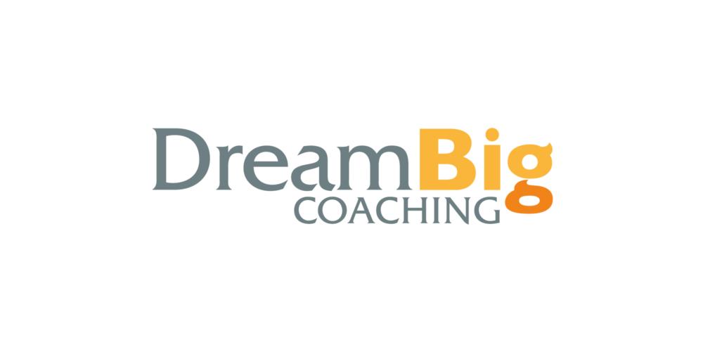 Image of Dream Big Coaching logo