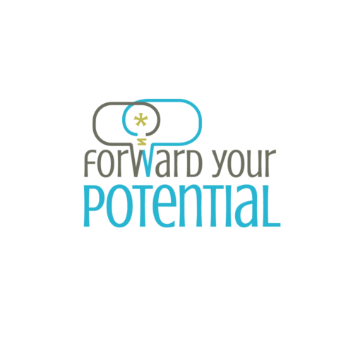 image of Forward Your Potential logo