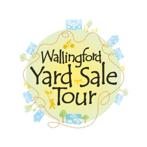 Image of Community Yard Sale